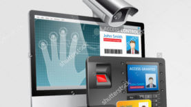 stock-vector-access-control-system-fingerprint-scanner-and-mifare-proximity-reader-152376536