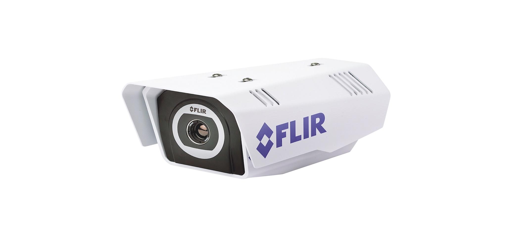 Флагманський тепловізор FLIR FC-Series ID