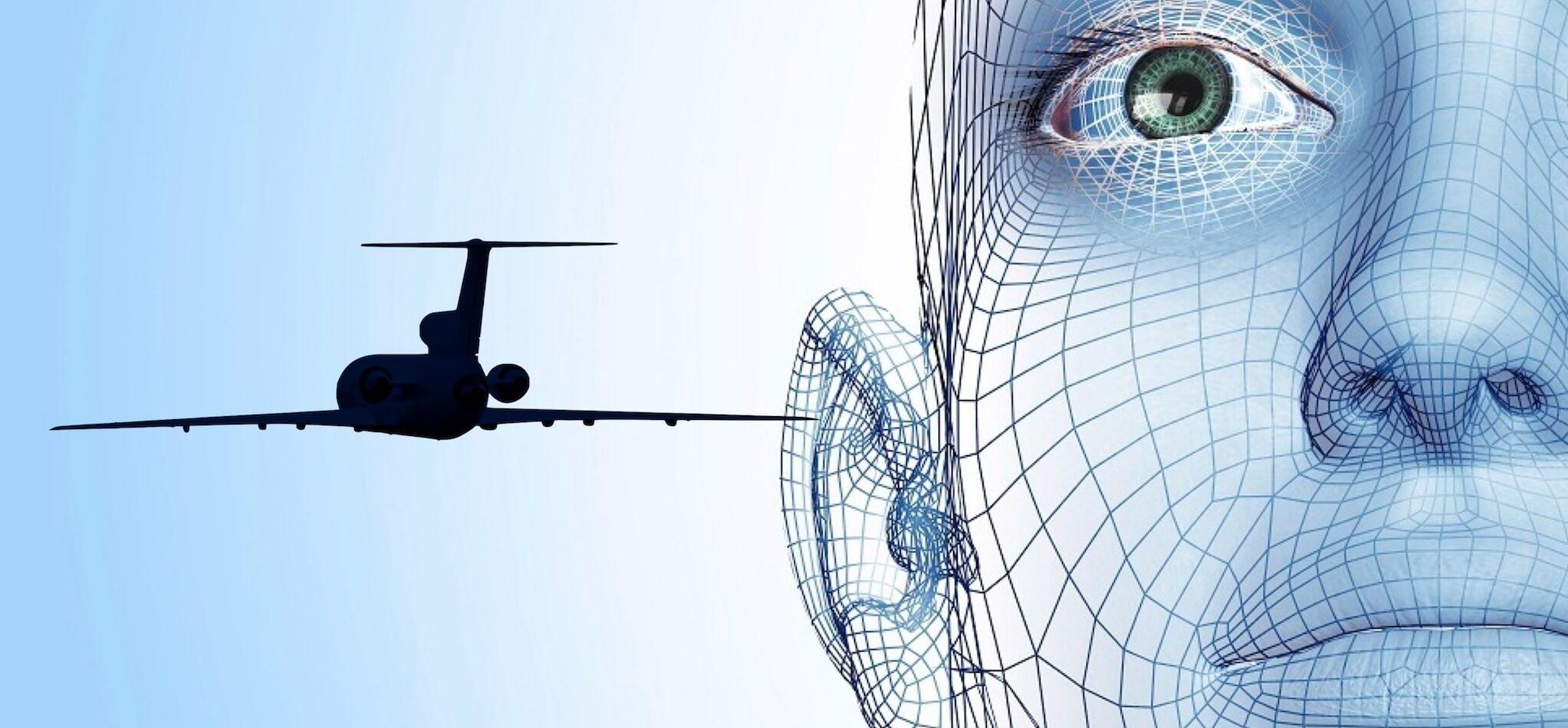 Интеллектуальные системы безопасности в аэропортах США