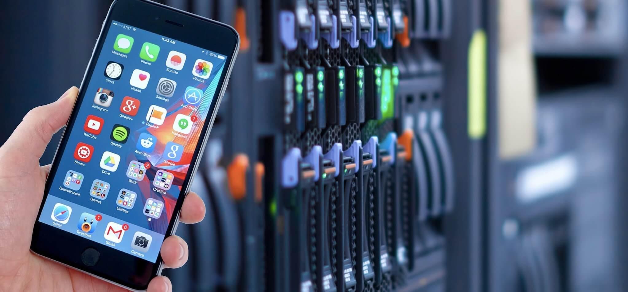 Наскільки безпечний мобільний зв'язок?