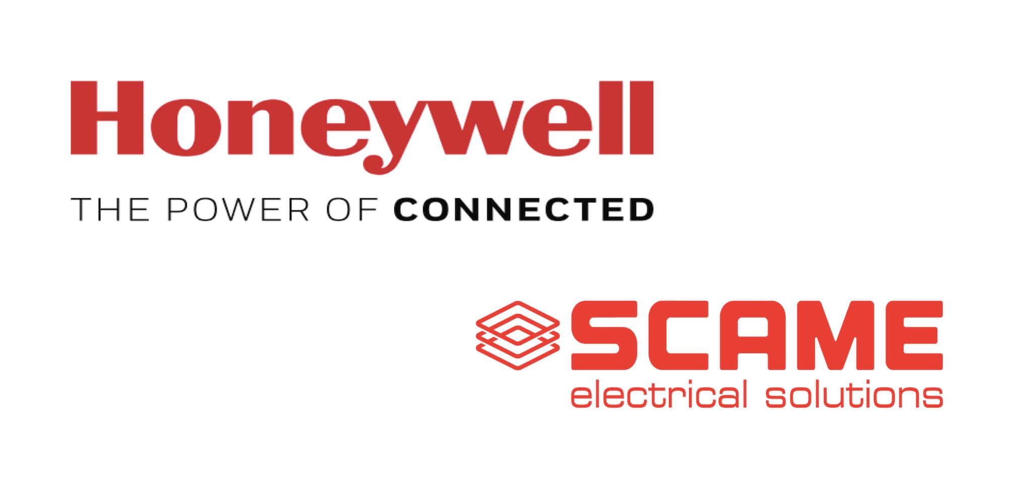 Honeywell поглинає SCAME