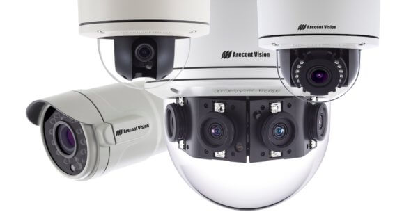 Відеокамери Arecont Vision