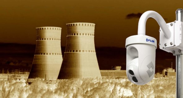 Проектирование системы безопасности для объектов критической инфраструктуры