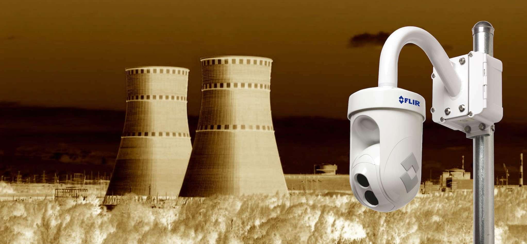 Як спроектувати систему охорони периметра для об'єктів критичної інфраструктури