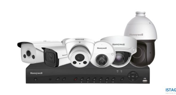 IP-камери Honeywell серії Performance